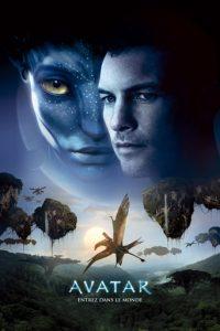 """Affiche du film """"Avatar"""""""