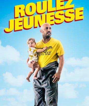 """Affiche du film """"Roulez jeunesse"""""""